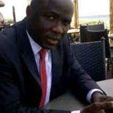 William Olukoya